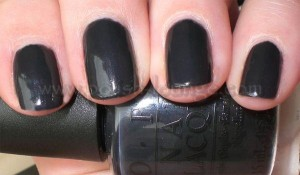 almost-black-nail-polish