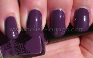 purple-nail-polish