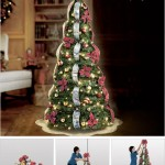 thomas-kinkade-pre-lit-pull-up-christmas-tree-468x621