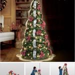 thomas-kinkade-pre-lit-pull-up-christmas-tree-468x621