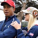 tiger woods affairs voicemail