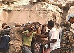 Haiti Earthquake Picture