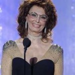 How Old is Sophia Loren