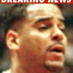 Jayson Williams Robbed, $150K in Stuff Taken UssPost.com