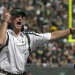 Jim Leavitt Fired