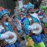 Mummers Parade,Mummers Parade 2010