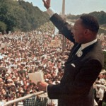 MARTIN LUTHER KING AP POLL