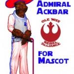 Admiral Ackbar Ole Miss