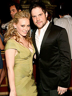 Hilary Duff 'Completely Surprised' By Proposal, Sister Says