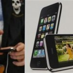 Apple sues HTC over iPhone patents
