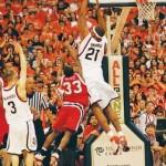 NCAA Bracket Update 2010