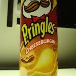 Pringles Recall