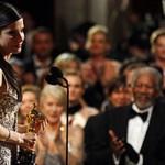 Sandra Bullock Oscar Acceptance Speech