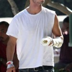 Shia Labeouf Hand Injury Pictures 1