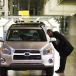 Toyota to let U.S. unit order recalls
