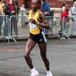 Boston Marathon Live Coverage