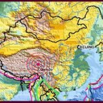China Earthquake Today 1