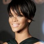 Rihanna Injury