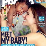 Sandra Bullock Baby