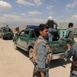 10 Militants Killed in NATO Base Attack in Afghanistan