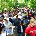 Aids Walk Nyc 2010