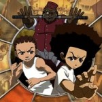 Boondocks season