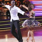 Dancing With the Stars Results May 18th
