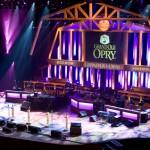 Grand Ole Opry Flood