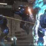 Halo Reach Beta