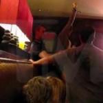 Miley Cyrus Lap Dance Video
