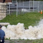 Mwra Water Main Break