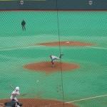 NCAA Baseball Tournament 2010