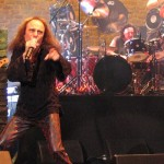 Ronnie James Dio Dead