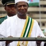 Umaru Yar Adua