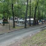Albert Pike Campground