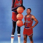 Manute Bol Photo 1