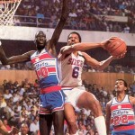 Manute Bol Photo 2