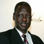 Manute Bol Photo 4