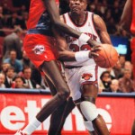 Manute Bol Photo 6