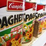 Spaghettios Recall