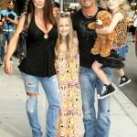 Bret-Michaels-Kristi-Lynn-Gibson-Family-PHOTOS