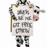 Cow Appreciation Day 2010