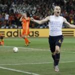 Iniesta Shirt