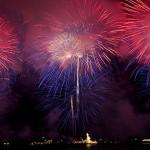 Macy s Fireworks 2010