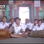 Pandharpur Yatra 2010, Ashadi Ekadashi 2010, Vitthal Mandir Pandharpur, Vitthal Wallpaper, Pandharpur Live Darshan, Marathi Vitthal Songs, Vithal Namachi Shala Bharali, Toli Ekadasi3