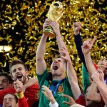 Who Won the World Cup 2010