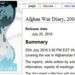 Wikileaks Afghanistan