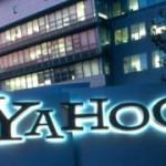Yahoo Down