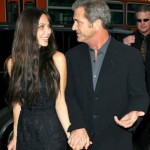 You Deserved It, Mel Gibson to Oksana Grigorieva 2