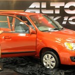 New Alto Launch